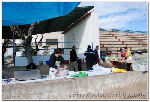 10 Convivencia Caridad 2011