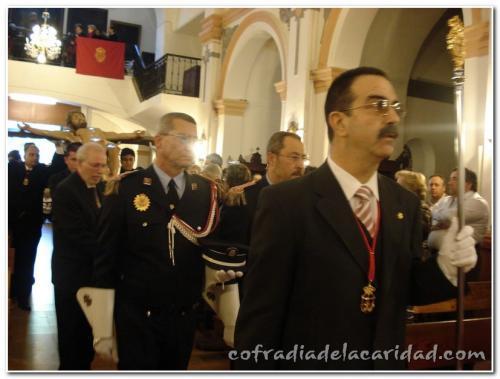 10 Traslado San Nicolás Cristo Caridad - Policia local 2007