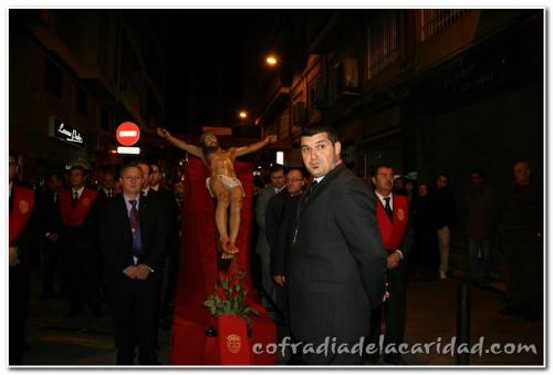 10 Vía Crucis 2009