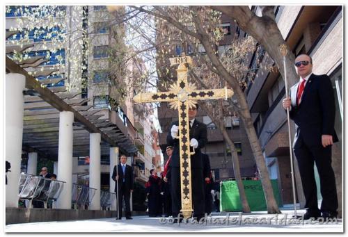 10 Via Crucis y Quinario 2011