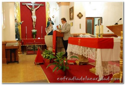 11 Aniversario Cofradia (junio 2011)