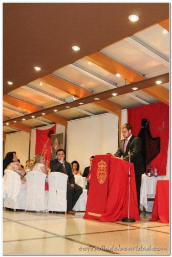 11 Cena Caridad 2012