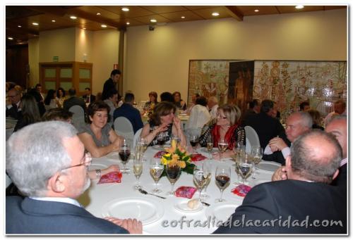11 Cena Cofradía 2011