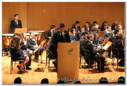 11 I Concierto de Caridad 2012