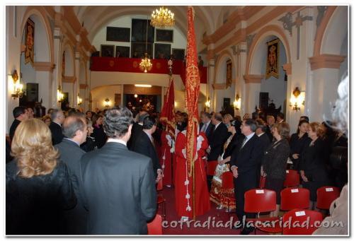 11 Pregón 2008
