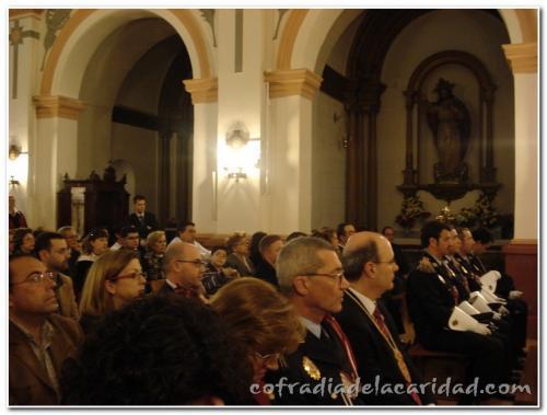 11 Traslado San Nicolás Cristo Caridad - Policia local 2007