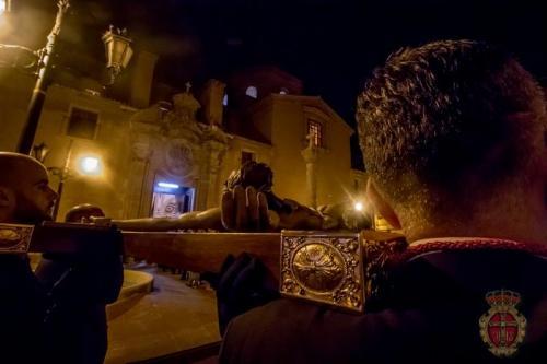 11 Vía Crucis (28 febrero 2020)