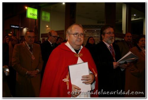 11 Vía Crucis 2009