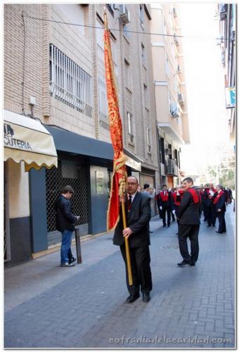 11 Via Crucis y Quinario 2011