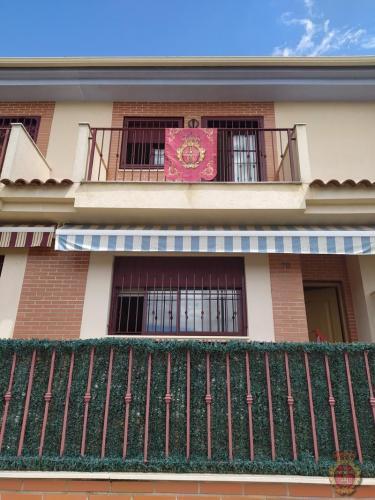 12 Banderas Caridad SS 2020
