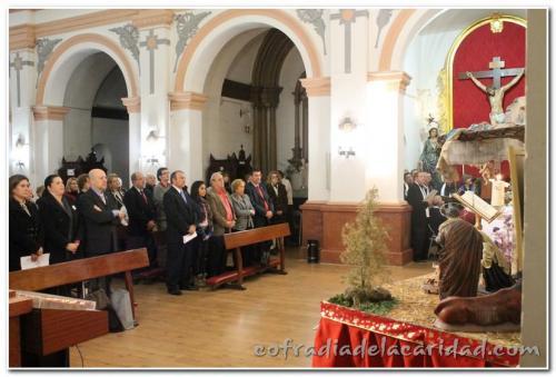 12 Belén y Bendición (16 dic 2012)
