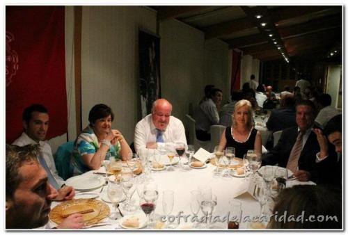 12 Cena Caridad 2012