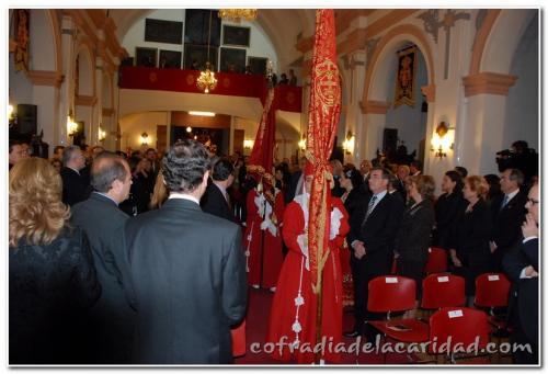 12 Pregón 2008