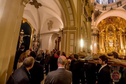 12 Vía Crucis (28 febrero 2020)
