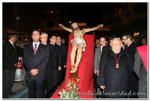 12 Vía Crucis 2009