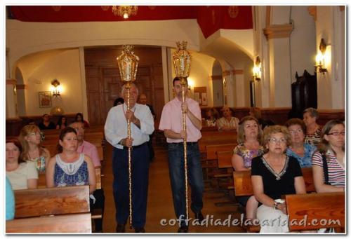 13 Aniversario Cofradia (junio 2011)
