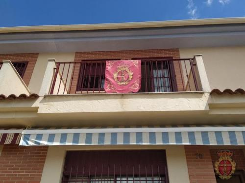 13 Banderas Caridad SS 2020