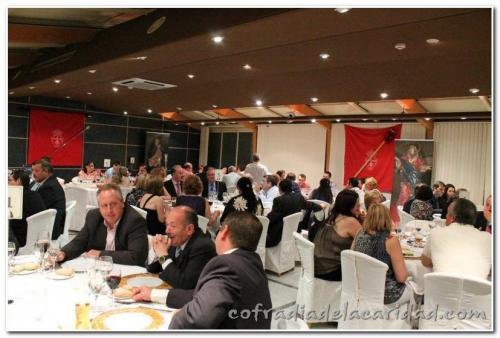 13 Cena Caridad 2012