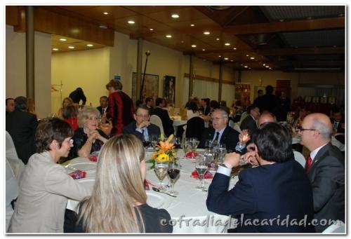 13 Cena Cofradía 2011