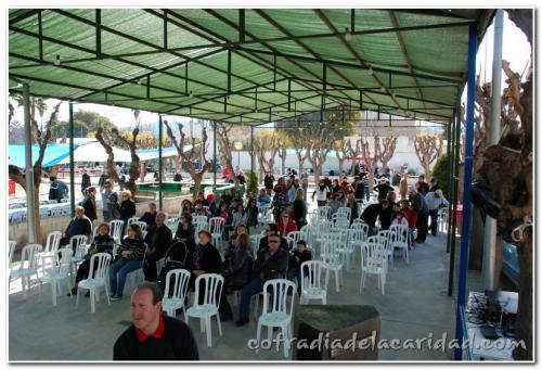 13 Convivencia Caridad 2011
