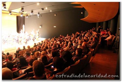 13 I Concierto de Caridad 2012