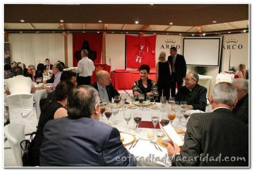 14 Cena Caridad 2012