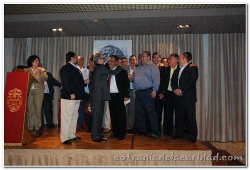 14 Cena Cofradía 2010