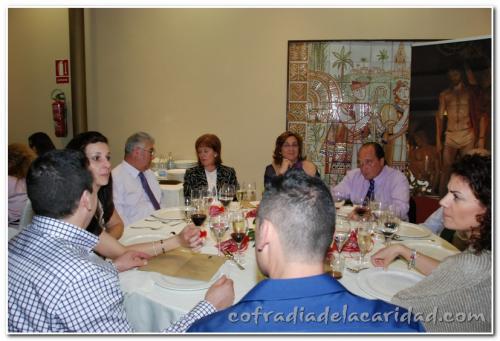 14 Cena Cofradía 2011