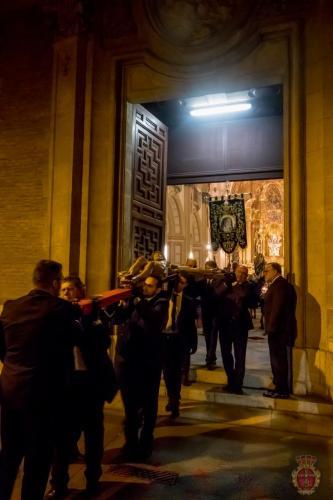 14 Vía Crucis (28 febrero 2020)