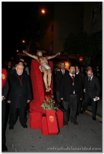 14 Vía Crucis 2009