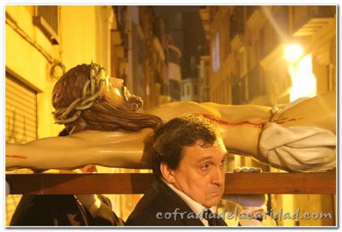 14 Vía Crucis 2013