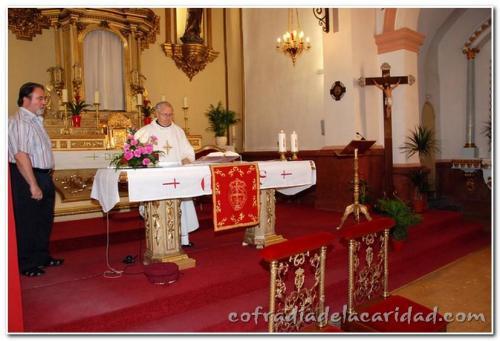 15 Aniversario Cofradia (junio 2011)