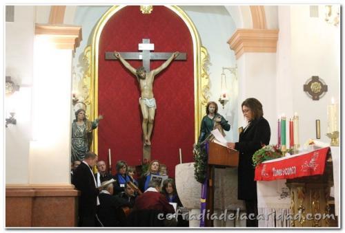 15 Belén y Bendición (16 dic 2012)