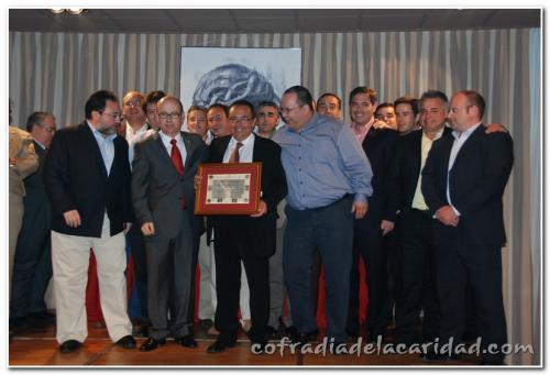 15 Cena Cofradía 2010