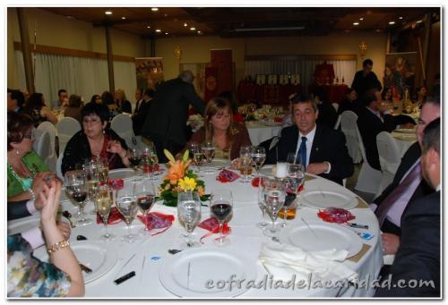 15 Cena Cofradía 2011