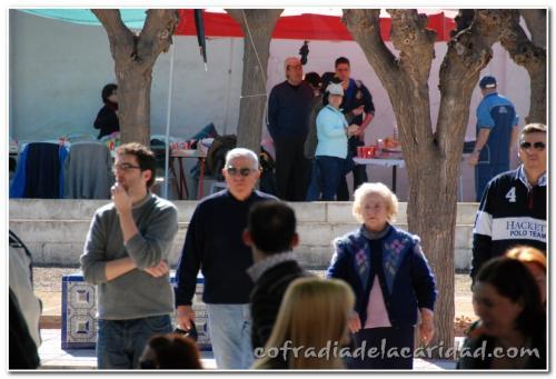 15 Convivencia Caridad 2011