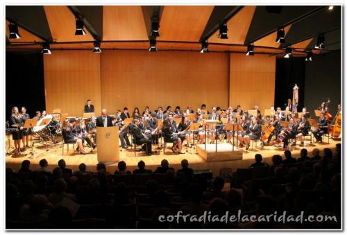15 I Concierto de Caridad 2012