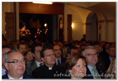 15 Pregón 2008