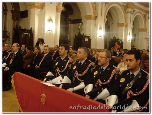 15 Traslado San Nicolás Cristo Caridad - Policia local 2007