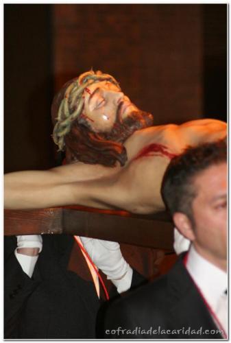 15 Vía Crucis 2012