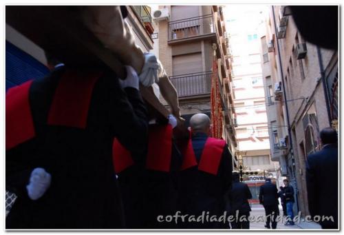 15 Via Crucis y Quinario 2011