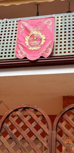 16 Banderas Caridad SS 2020