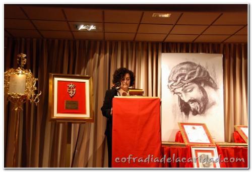 16 Bendición Coronación y Cena 2009
