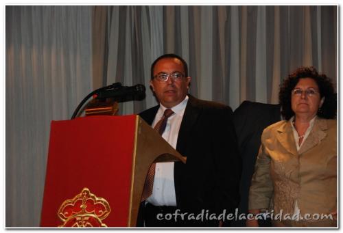 16 Cena Cofradía 2010