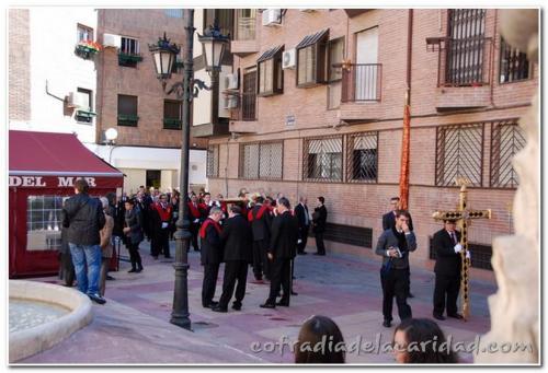 16 Via Crucis y Quinario 2011