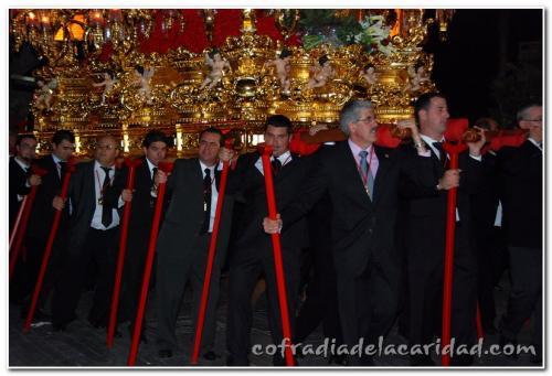 17 Actos Extraordinarios Sangre 2011