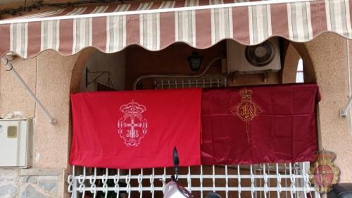 17 Banderas Caridad SS 2020