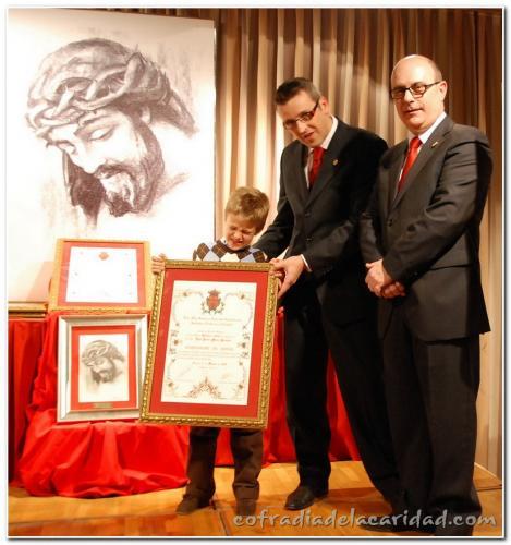 17 Bendición Coronación y Cena 2009