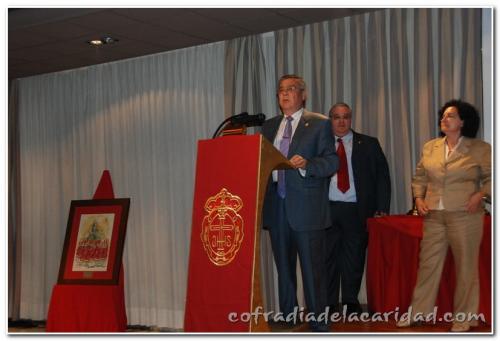 17 Cena Cofradía 2010