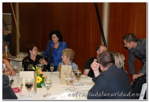 17 Cena Cofradía 2011